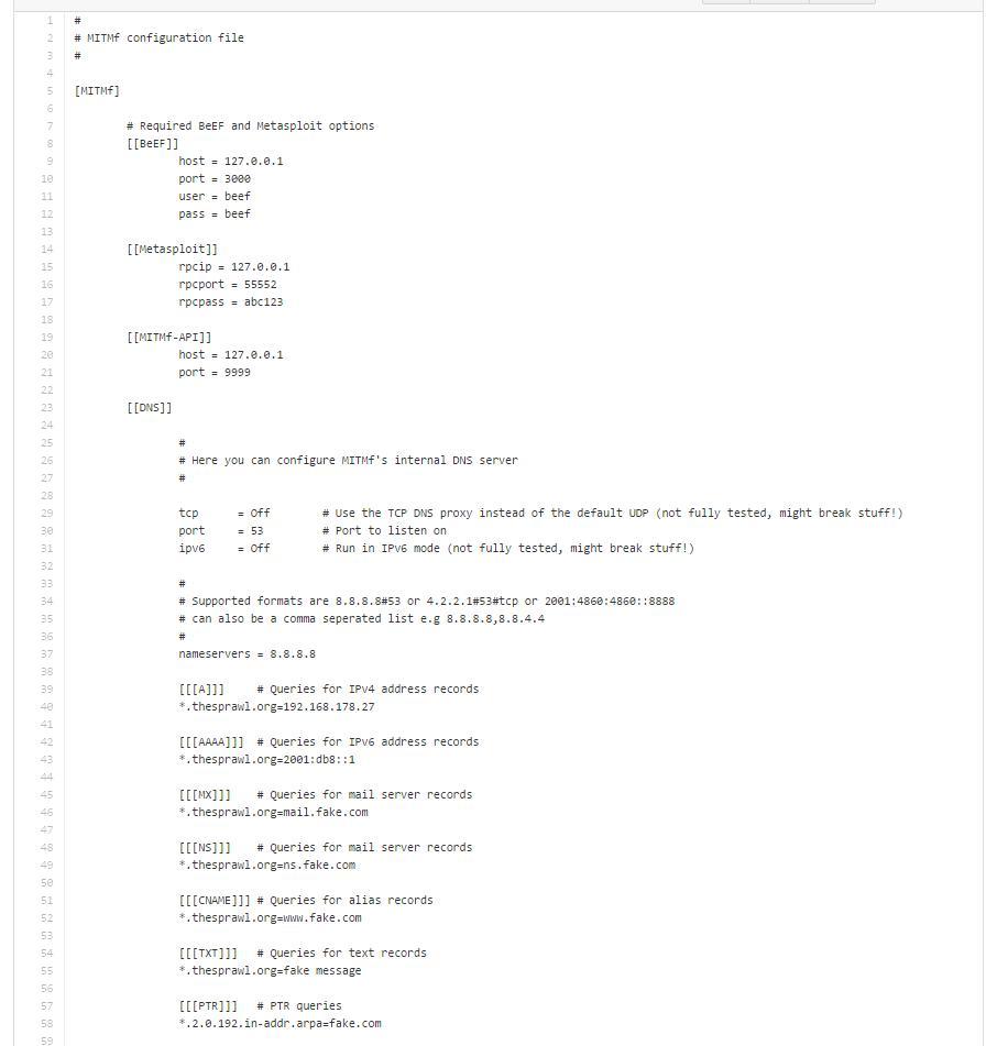Beef Framework Инструкция - фото 11