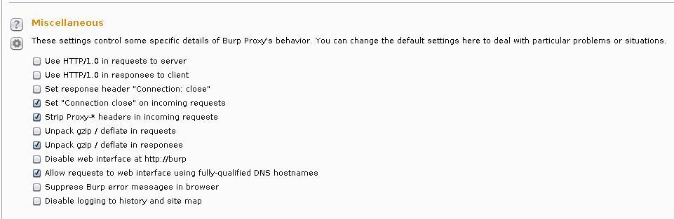 перехват паролей при прокси