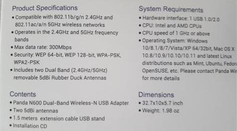 Подборка совместимых с Kali Linux Wi-Fi адаптеров на 2018 - HackWare ru