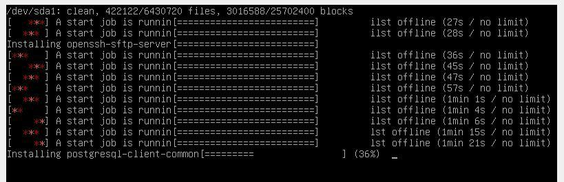 Как обновить Kali Linux