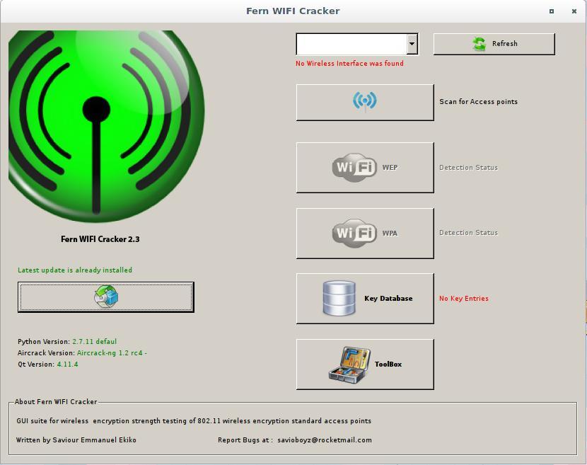 программа для взлома wi fi паролей скачать бесплатно на русском